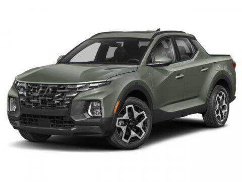 2022 Hyundai Santa Cruz for sale at AutoJacksTX.com in Nacogdoches TX