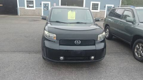 2010 Scion xB for sale at Pool Auto Sales Inc in Spencerport NY