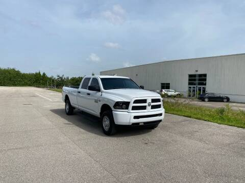 2015 RAM Ram Pickup 2500 for sale at Prestige Auto of South Florida in North Port FL