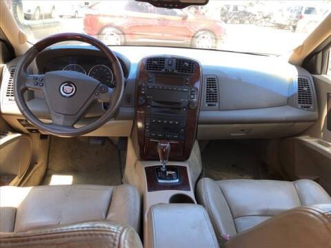 2006 Cadillac CTS for sale at CAR MART in Union City TN