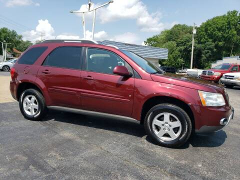 2007 Pontiac Torrent for sale at COLONIAL AUTO SALES in North Lima OH