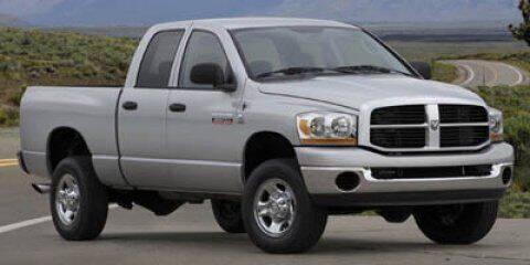 2007 Dodge Ram Pickup 2500 for sale at QUALITY MOTORS in Salmon ID