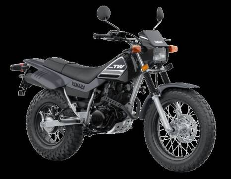 2022 Yamaha TW200 for sale at GT Toyz Motor Sports & Marine - GT Toyz Motorsports in Halfmoon NY