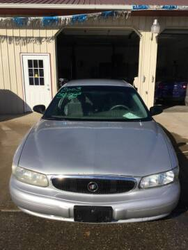 2003 Buick Century for sale at Stewart's Motor Sales in Byesville OH