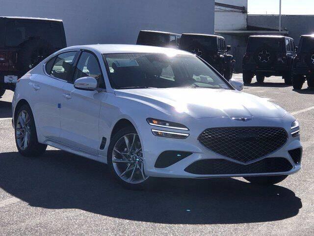 2022 Genesis G70 for sale in Irvine, CA