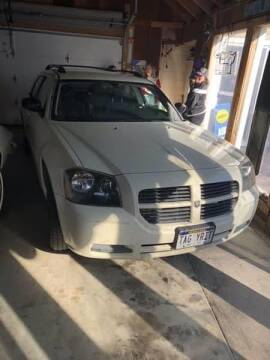 2006 Dodge Magnum for sale at Wayne Johnson Private Collection in Shenandoah IA