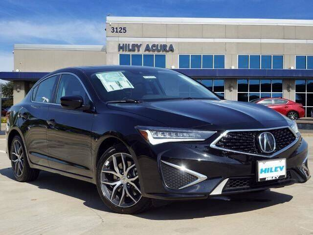 2021 Acura ILX for sale in Fort Worth, TX