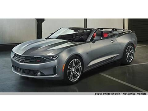 2021 Chevrolet Camaro for sale at Jeff Drennen GM Superstore in Zanesville OH