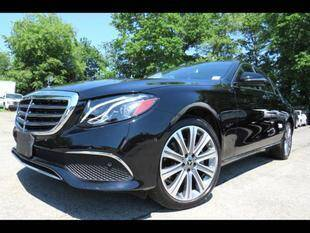 2018 Mercedes-Benz E-Class for sale at Rockland Automall - Rockland Motors in West Nyack NY