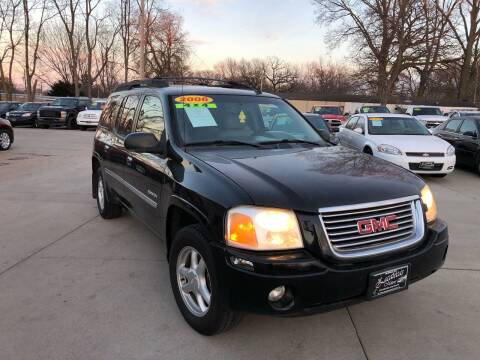 2006 GMC Envoy XL for sale at Zacatecas Motors Corp in Des Moines IA