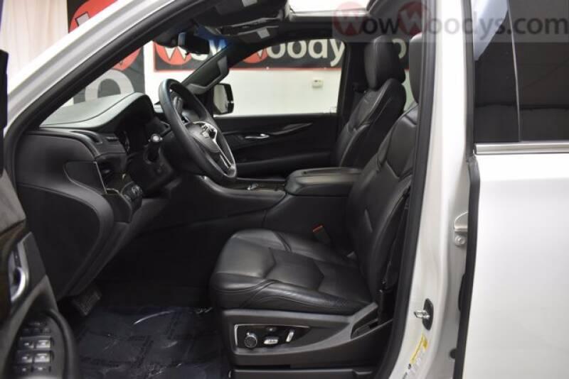 2017 Cadillac Escalade ESV 4x4 Platinum 4dr SUV - Chillicothe MO