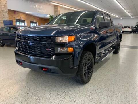 2019 Chevrolet Silverado 1500 for sale at Dixie Motors in Fairfield OH