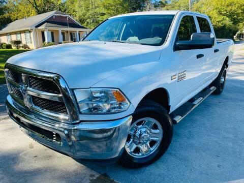 2015 RAM Ram Pickup 2500 for sale at Cobb Luxury Cars in Marietta GA