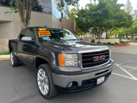 2010 GMC Sierra 1500 for sale at Right Cars Auto Sales in Sacramento CA