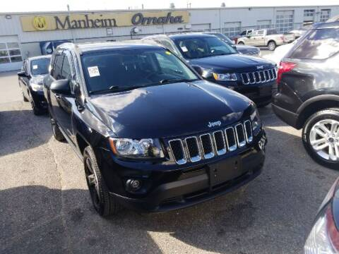 2014 Jeep Compass for sale at CHUCK ROGERS AUTO LLC in Tekamah NE