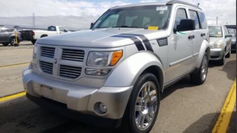 2011 Dodge Nitro for sale at Perfect Auto Sales in Palatine IL