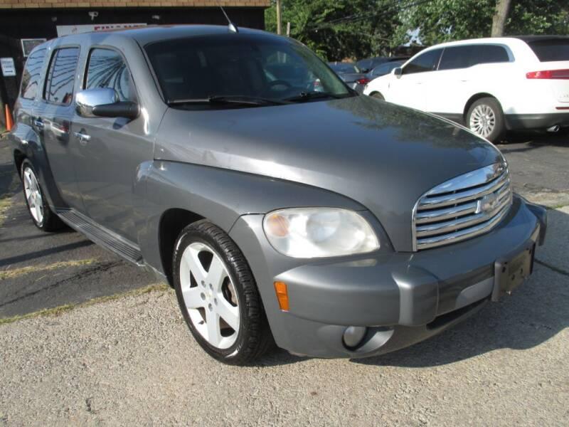 2008 Chevrolet HHR for sale at EZ Finance Auto in Calumet City IL