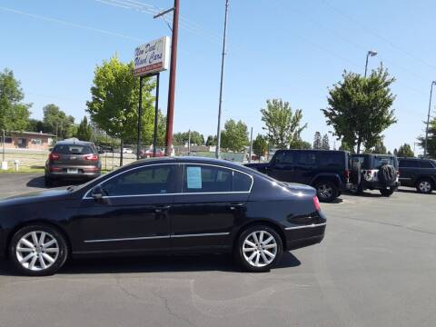 2006 Volkswagen Passat for sale at New Deal Used Cars in Spokane Valley WA