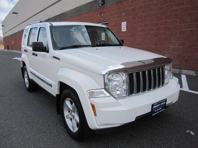 2010 Jeep Liberty for sale at Master Auto in Revere MA