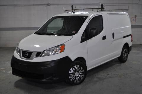 2015 Nissan NV200 for sale at Select Motor Group in Macomb Township MI