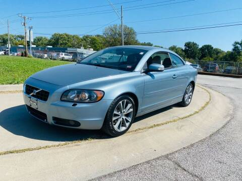 2010 Volvo C70 for sale at Xtreme Auto Mart LLC in Kansas City MO