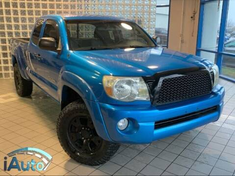 2005 Toyota Tacoma for sale at iAuto in Cincinnati OH