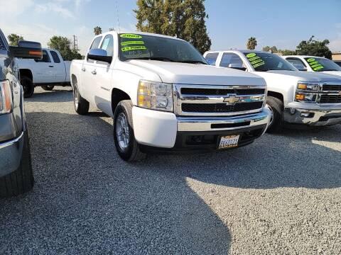 2009 Chevrolet Silverado 1500 for sale at La Playita Auto Sales Tulare in Tulare CA