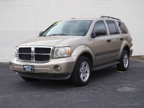 2008 Dodge Durango for sale at O T AUTO SALES in Chicago Heights IL
