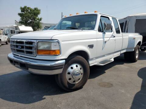1997 Ford F-350 for sale at DPM Motorcars in Albuquerque NM
