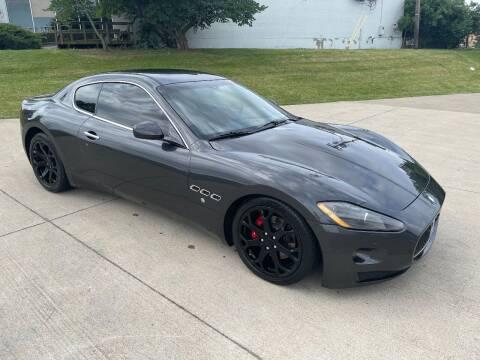 2008 Maserati GranTurismo for sale at Best Buy Auto Mart in Lexington KY