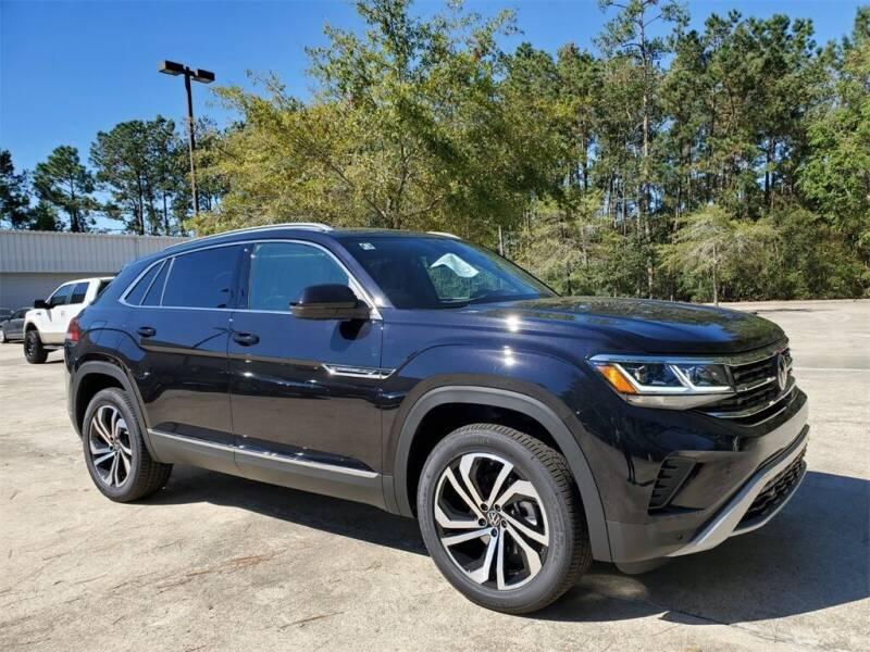 2021 Volkswagen Atlas Cross Sport for sale in Mandeville, LA