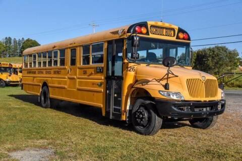 2014 IC Bus CE Series