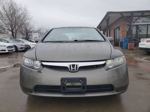 2008 Honda Civic for sale at Star Autogroup, LLC in Grand Prairie TX