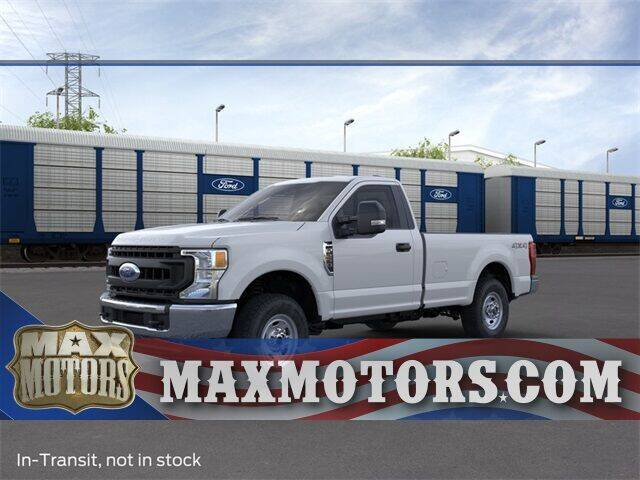 2021 Ford F-250 Super Duty for sale in Kansas City, MO