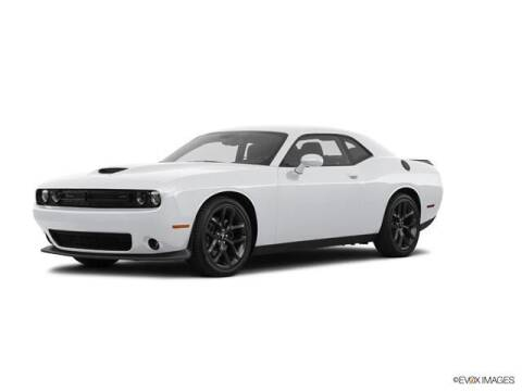 2019 Dodge Challenger for sale at Ideal Motor Group in Staten Island NY