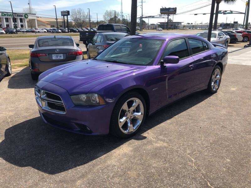 2014 Dodge Charger for sale at Advance Auto Wholesale in Pensacola FL