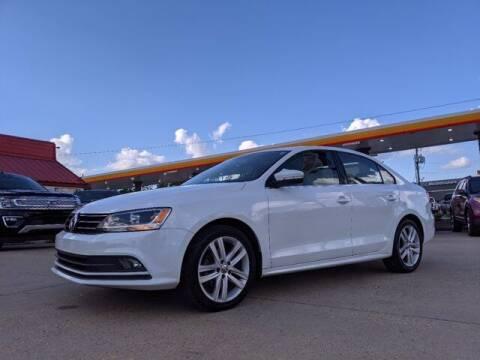 2015 Volkswagen Jetta for sale at CarZoneUSA in West Monroe LA
