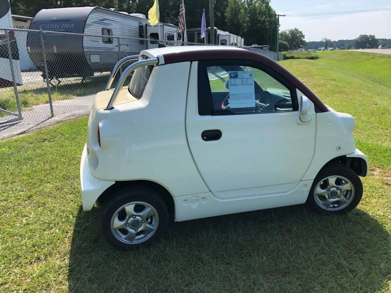 2010 Ezone City2 Electric Car - Princeton NC