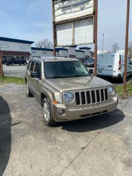 2010 Jeep Patriot for sale at Superior Auto Sales in Duncansville PA
