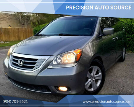 2009 Honda Odyssey for sale at Precision Auto Source in Jacksonville FL
