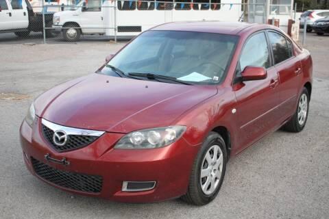 2009 Mazda MAZDA3 for sale at Motor City Idaho in Pocatello ID