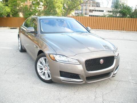 2017 Jaguar XF for sale at Autobahn Motors USA in Kansas City MO