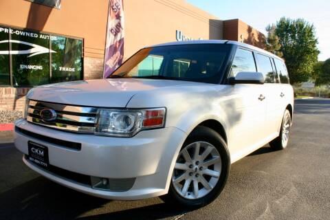 2009 Ford Flex for sale at CK Motors in Murrieta CA