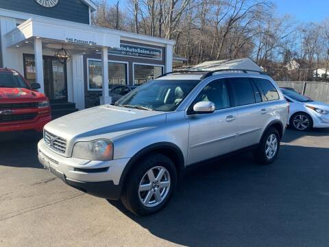 2007 Volvo XC90 for sale at Ocean State Auto Sales in Johnston RI