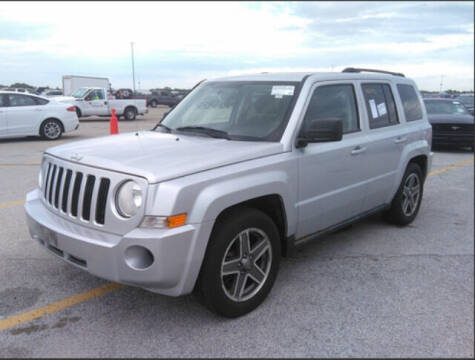 2010 Jeep Patriot for sale at HW Used Car Sales LTD in Chicago IL