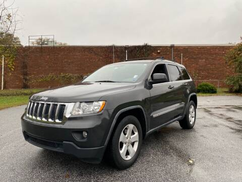 2011 Jeep Grand Cherokee for sale at RoadLink Auto Sales in Greensboro NC