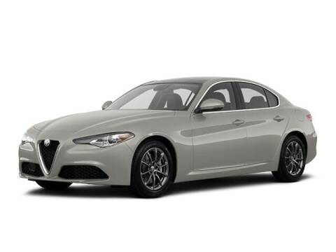 2019 Alfa Romeo Giulia for sale at Bourne's Auto Center in Daytona Beach FL