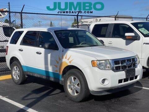 2011 Ford Escape for sale at JumboAutoGroup.com - Jumboauto.com in Hollywood FL