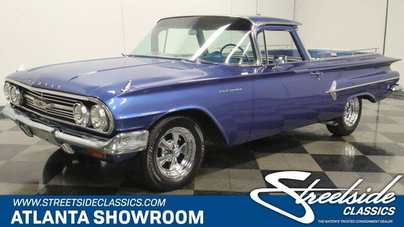 1960 Chevrolet El Camino for sale in Lithia Springs, GA