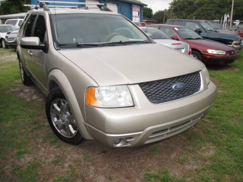 2006 Ford Freestyle for sale at New Gen Motors in Bartow FL